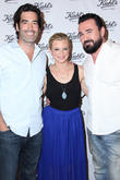 Amy Smart, Carter Oosterhouse and Chris Salgardo