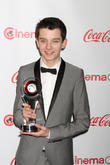 2013 CinemaCon Big Screen Achievement Awards at Caesars...