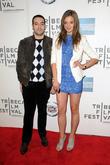 Alexandra Storm and Mohammed Al Turki