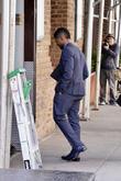Usher In Training To Portray Sugar Ray Leonard In Biopic