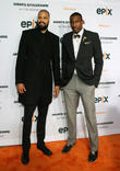 Tyson Chandler and Amare Stoudemire