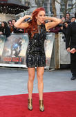 Carmit Bachar, Odeon Leicester Square