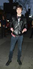 Actor Nat Wolff Beaten Up By Patrick Schwarzenegger In New Movie