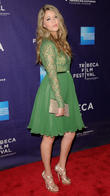 Sasha Pieterse, Manhattan, Tribeca Film Festival