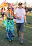 Paris Hilton, River Viiperi, Coachella