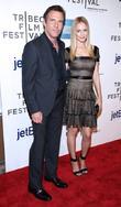 Dennis Quaid and Heather Graham
