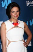 Lana Parrilla Engaged