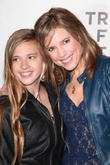 Ellery Hicks and Hannah Storm