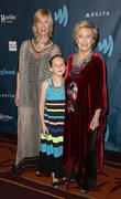 Cloris Leachman, JW Marriott