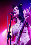 kate nash performs live at east village arts club 210413