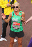 The 2013 Virgin London Marathon