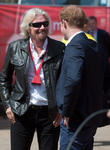 Prince Harry, Richard Branson