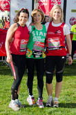 Susanna Reid, Sian Williams and Sophie Raworth