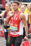 the 2013 virgin london marathon 210413