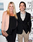 Busy Philipps, Justin Long, BMCC Tribeca Performing Arts Center, Tribeca Film Festival