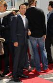Howie Dorough and The Backstreet Boys