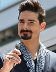 Kevin Richardson - The Backstreet Boys...