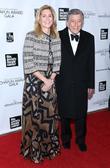 Susan Crow and Tony Bennett