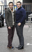 Adam Johnson, Richard Johnson, The Johnson Brothers, ITV Studios