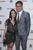 Kate Arrington, Michael Shannon, The Arclight
