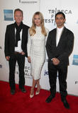Kiefer Sutherland, Kate Hudson, Riz Ahmed, BMCC Tribeca Performing Arts Center