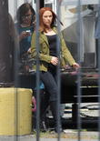 captain america the winter soldier film set 230413