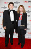 Mia Farrow and Farrow Previn