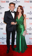Roma Downey and Guest