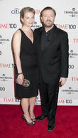 time 100 gala inside arrivals 230413