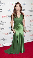 TIME 100 Gala  Inside Arrivals