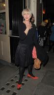 Dame Helen Mirren and Dame Helen Lydia Mirren