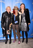 Guest, Patricia Field and Guest