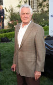 George Lazenby: 'Bond Producers Treated Me Badly'