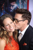 Robert Downey Jr., Susan Downey