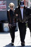 Carey Mulligan and Marcus Mumford