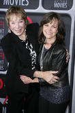 Shirley MacLaine, Sally Field