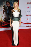 'Iron Man 3' Los Angeles premiere held at the El Capitan Theatre