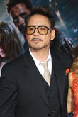 Meet Robert Downey Jr, Forbes' Highest Paid Actor In The World