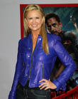Nancy O'Dell, El Capitan Theatre