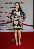 Kat Dennings Leaves Iron Man 3 Premiere After Home Emergency