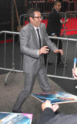 Film Premiere of 'Iron Man 3'