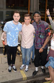 Rogues and Kirk Norcross