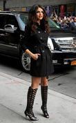 Selena Gomez, Ed Sullivan Theatre, The Late Show