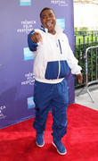 Tracy Morgan - Premiere Of Richard...