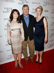 Susanne Bier, Tom Bernard and Trine Dyrholm