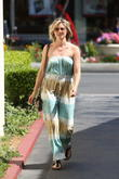 Amy Smart, West Hollywood