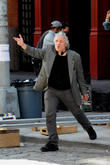 Abel Ferrara Planning Kickstarter Campaign For New Movie