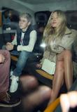 Niall Horan and Laura Whitmore