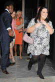 Lisa Riley, Denise Van Outen and Kimberley Walsh