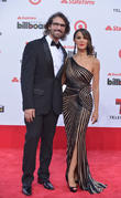 Catherine Siachoque And Miguel Varoni -...